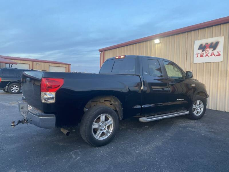 2007 Toyota Tundra for sale at Bam Auto Sales in Azle TX