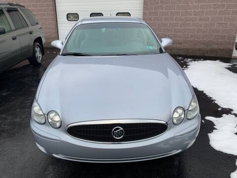 2006 Buick LaCrosse for sale at 924 Auto Corp in Sheppton PA