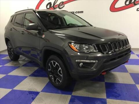 2020 Jeep Compass for sale at Cole Chevy Pre-Owned in Bluefield WV