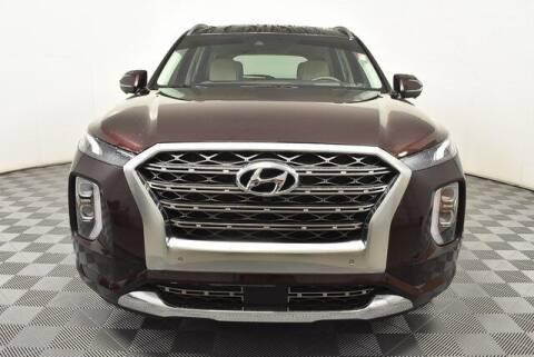 2020 Hyundai Palisade for sale at Southern Auto Solutions-Jim Ellis Hyundai in Marietta GA