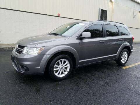 2013 Dodge Journey for sale at DREWS AUTO SALES INTERNATIONAL BROKERAGE in Atlanta GA