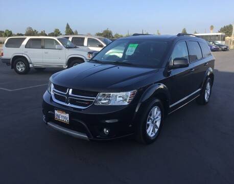 2013 Dodge Journey for sale at My Three Sons Auto Sales in Sacramento CA