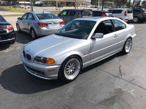 2000 BMW 3 Series for sale at Riviera Auto Sales South in Daytona Beach FL