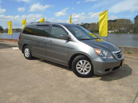 2009 Honda Odyssey for sale at Lake Carroll Auto Sales in Carrollton GA