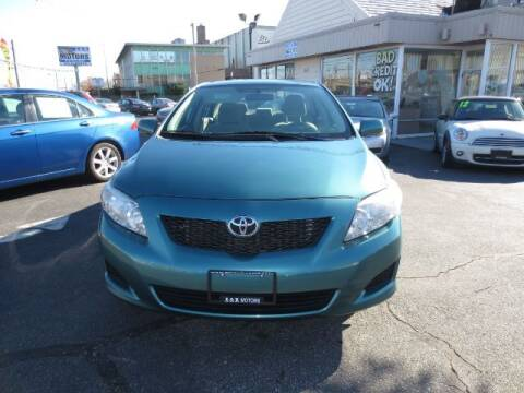 2010 Toyota Corolla for sale at A&R Motors in Baltimore MD