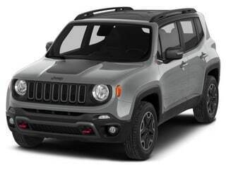 2016 Jeep Renegade for sale at West Motor Company in Preston ID