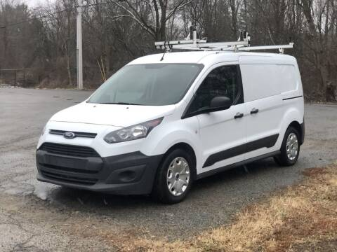 2016 Ford Transit Connect Cargo for sale at LARIN AUTO in Norwood MA