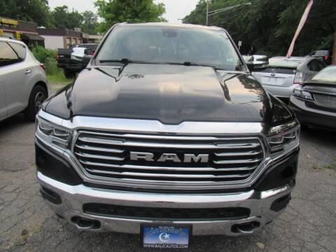 2019 RAM Ram Pickup 1500 for sale at Balic Autos Inc in Lanham MD