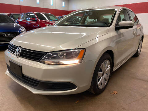2011 Volkswagen Jetta for sale at Columbus Car Warehouse in Columbus OH
