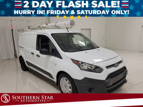 2016 Ford Transit Connect Cargo for sale at Southern Star Automotive, Inc. in Duluth GA
