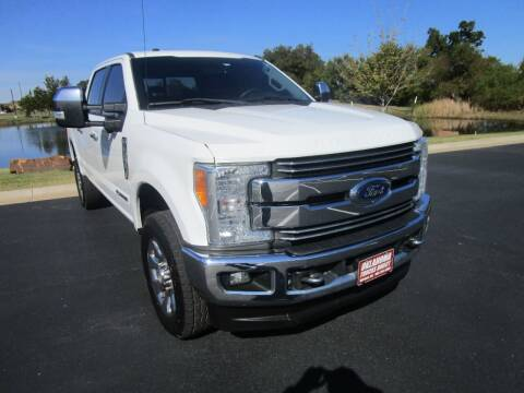 2017 Ford F-250 Super Duty for sale at Oklahoma Trucks Direct in Norman OK