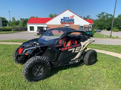 2021 Can-Am Maverick X3 for sale at Dan Powers Honda Motorsports in Elizabethtown KY