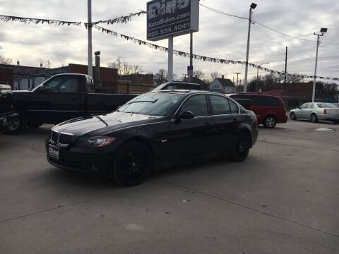2006 BMW 3 Series for sale at Dino Auto Sales in Omaha NE