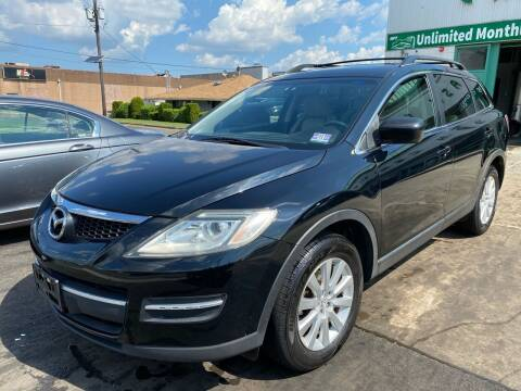 2008 Mazda CX-9 for sale at MFT Auction in Lodi NJ