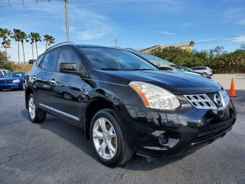 2011 Nissan Rogue for sale at Select Autos Inc in Fort Pierce FL