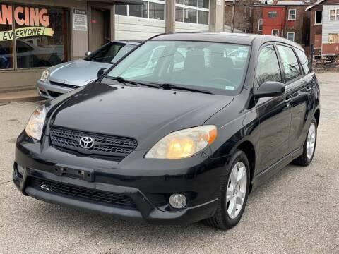 2008 Toyota Matrix for sale at IMPORT Motors in Saint Louis MO