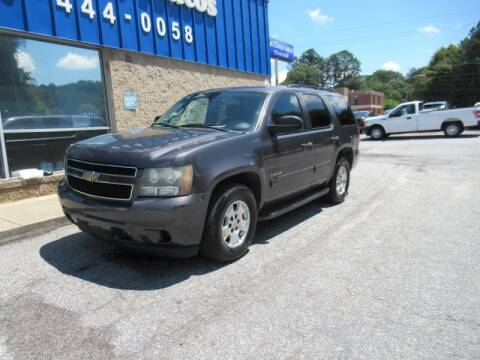 2010 Chevrolet Tahoe for sale at 1st Choice Autos in Smyrna GA