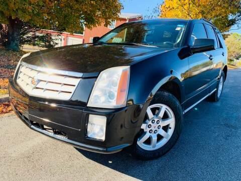 2009 Cadillac SRX for sale at Atlanta United Motors in Buford GA