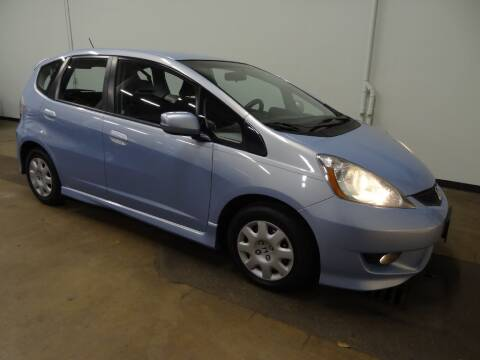 2010 Honda Fit for sale at 123 Car 2 Go LLC in Dallas TX