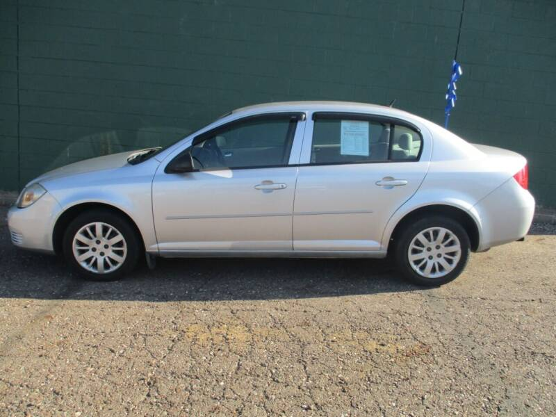 2010 Chevrolet Cobalt LS 4dr Sedan - Alliance OH