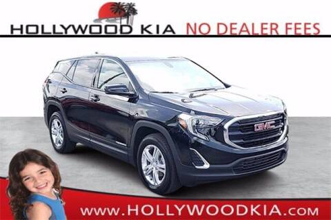 2019 GMC Terrain for sale at JumboAutoGroup.com in Hollywood FL