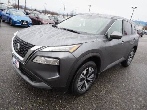 2021 Nissan Rogue for sale at Karmart in Burlington WA
