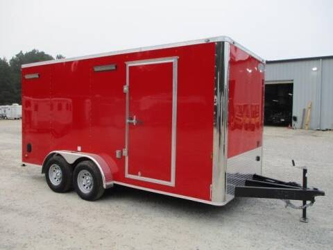 2022 Continental Cargo Sunshine 7x16 for sale at Vehicle Network - HGR'S Truck and Trailer in Hope Mills NC