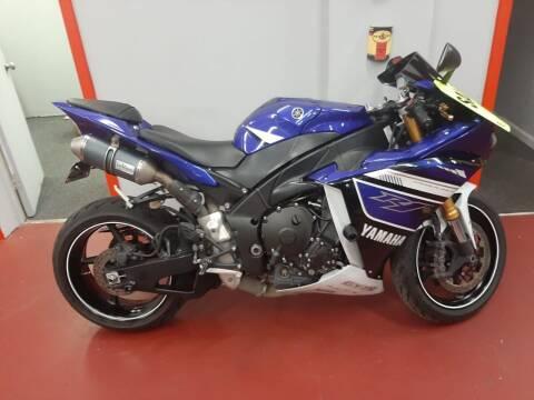 2013 Yamaha YZF-R1 for sale at GARAGE ZERO in Jacksonville FL