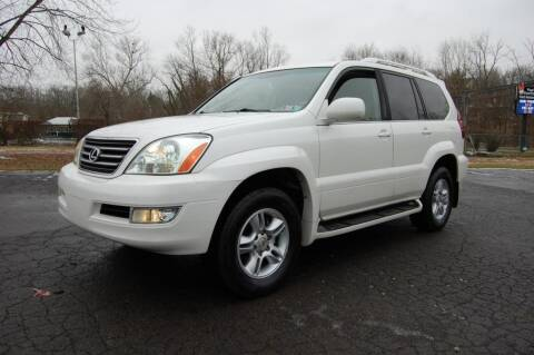 2007 Lexus GX 470 for sale at New Hope Auto Sales in New Hope PA