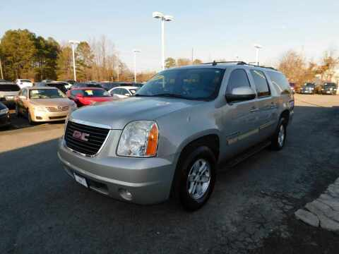 2009 GMC Yukon XL for sale at Paniagua Auto Mall in Dalton GA