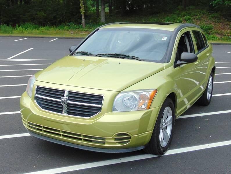 2010 Dodge Caliber SXT 4dr Wagon - Waterbury CT