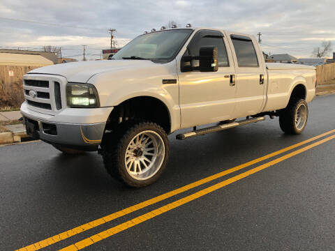2004 Ford F-350 Super Duty for sale at Superior Wholesalers Inc. in Fredericksburg VA