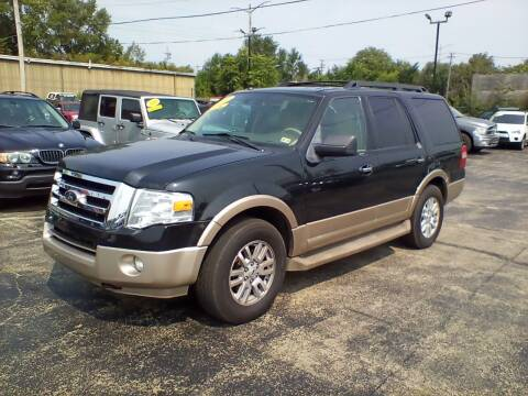 2013 Ford Expedition for sale at Smart Buy Auto in Bradley IL
