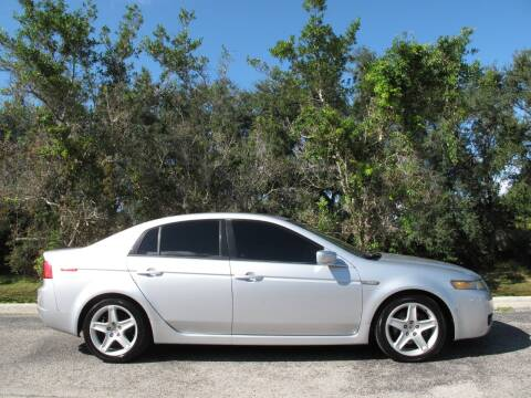 2005 Acura TL for sale at Auto Marques Inc in Sarasota FL