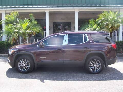 2017 GMC Acadia for sale at Thomas Auto Mart Inc in Dade City FL