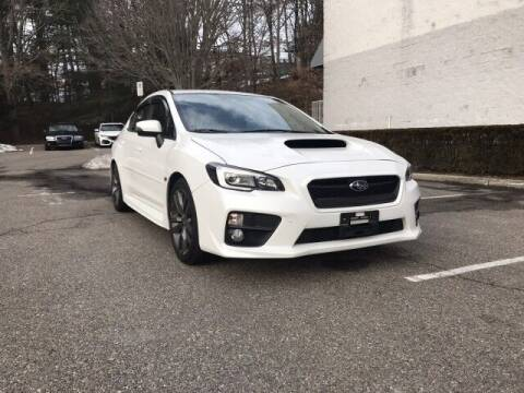 2017 Subaru WRX for sale at Select Auto in Smithtown NY