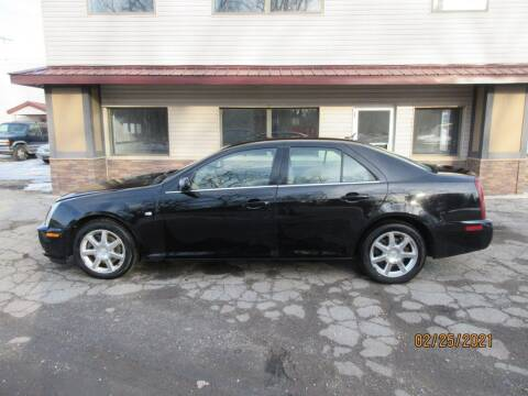 2006 Cadillac STS for sale at Settle Auto Sales STATE RD. in Fort Wayne IN