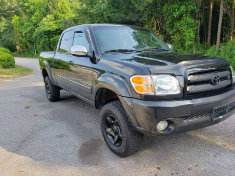 2004 Toyota Tundra for sale at GA Auto IMPORTS  LLC in Buford GA