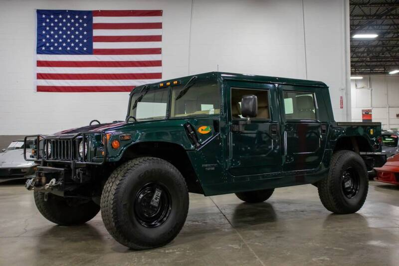 1996 AM General Hummer for sale in Grand Rapids, MI