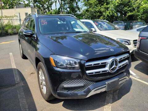 2020 Mercedes-Benz GLS for sale at AW Auto & Truck Wholesalers  Inc. in Hasbrouck Heights NJ