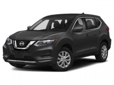 2020 Nissan Rogue for sale at JEFF HAAS MAZDA in Houston TX