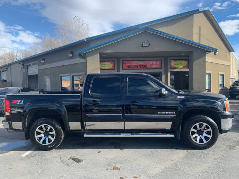 2009 GMC Sierra 1500 for sale at Advantage Auto Sales in Garden City ID
