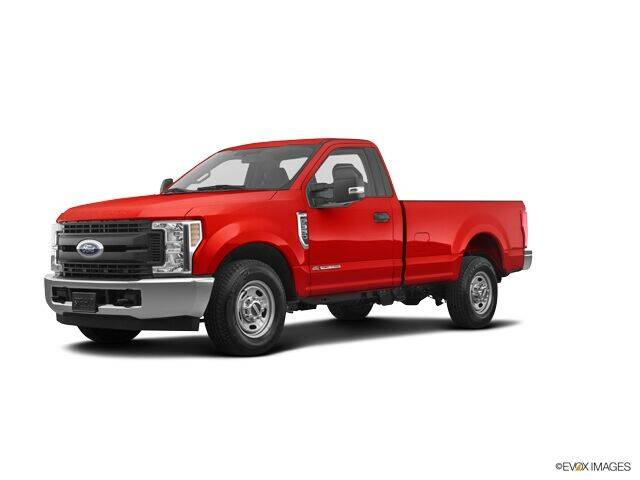 2019 Ford F-350 Super Duty for sale at FOWLERVILLE FORD in Fowlerville MI
