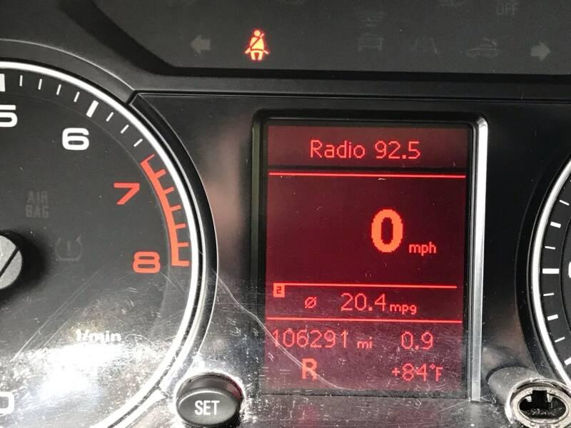 2011 Audi Q5 AWD 2.0T quattro Premium 4dr SUV - Westampton NJ