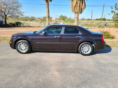 2010 Chrysler 300 for sale at Ryan Richardson Motor Company in Alamogordo NM