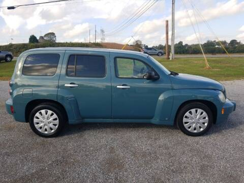 2007 Chevrolet HHR for sale at CAR-MART AUTO SALES in Maryville TN