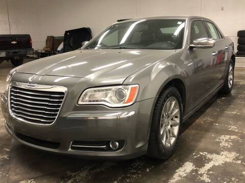 2012 Chrysler 300 for sale at Paley Auto Group in Columbus OH