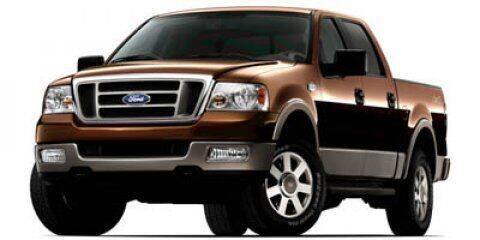2005 Ford F-150 for sale in Rockland, ME