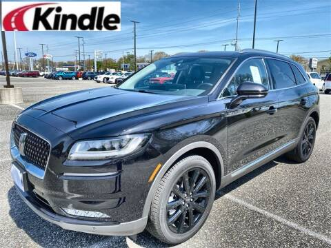 2021 Lincoln Nautilus for sale at Kindle Auto Plaza in Middle Township NJ