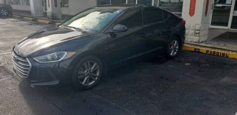 2017 Hyundai Elantra for sale at Express Rent-A-Car in Jacksonville FL